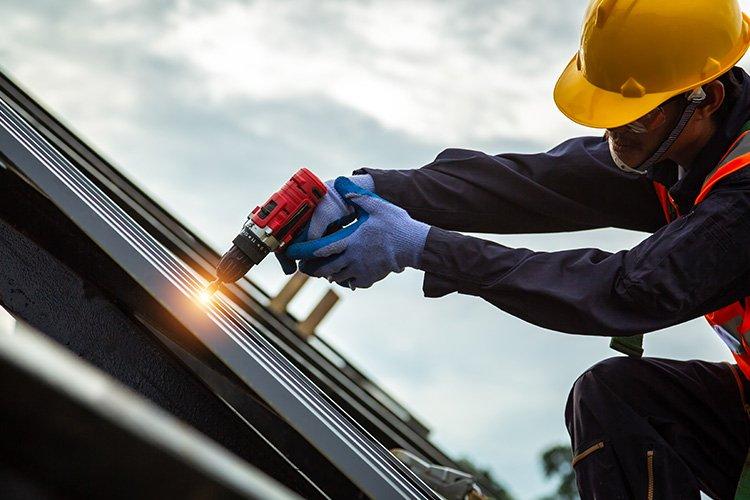 ROOF - FACADE PANELS | SCA Metal Soğuk Oda Panelleri
