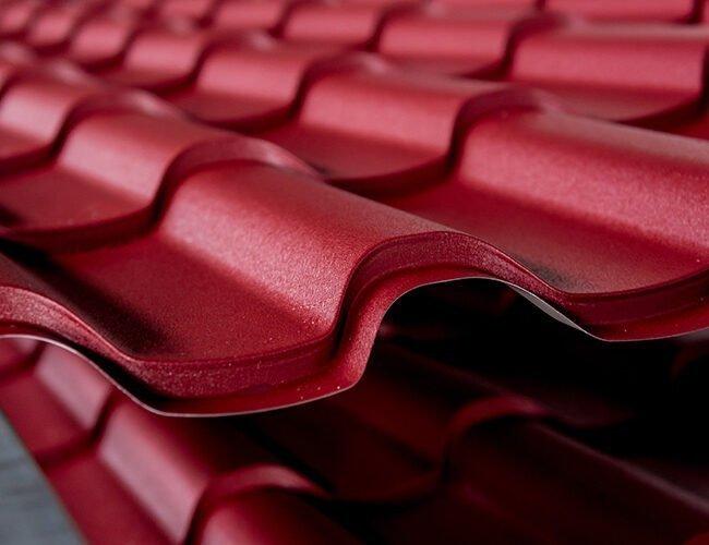 TRAPEZ SAC İMALATI | SCA Metal Soğuk Oda Panelleri