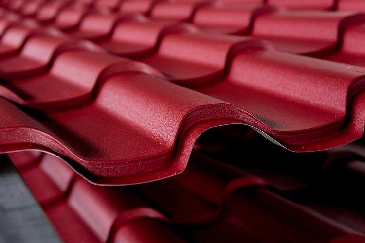 TRAPEZOID SHEET MANUFACTURING | SCA Metal Soğuk Oda Panelleri
